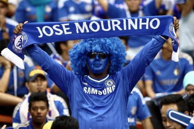 """Jose Mourinho bisa membangun dinasti di Chelsea untuk menyaingi era pemerintahan Sir Alex Ferguson di Manchester United dan menjadi """"manajer terhebat sepanjang masa,"""" menurut manajer Queens Park Rangers Harry Redknapp."""