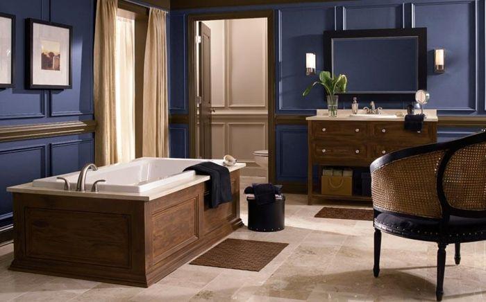 53 best Aménagement salle de bain images on Pinterest Bathrooms - plafond pvc pour salle de bain