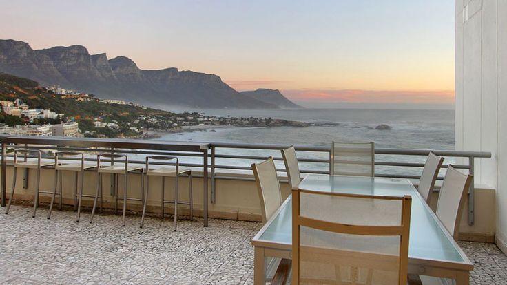 #KDVilla55 3-Bedroom Villa, Clifton, Cape Town.