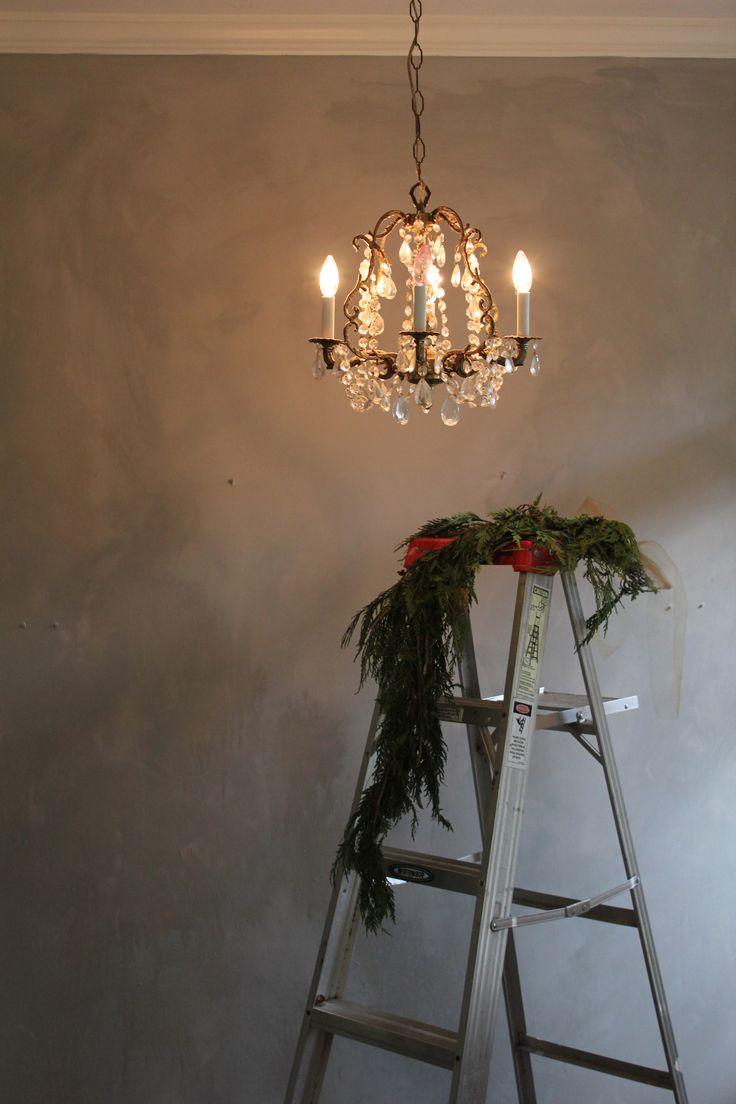 PlumSiena: Limewash + Trouvais U003d Walls Of Beauty