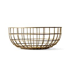 Wire Bowl by Norm Architects – MenuDesignShop Online Store