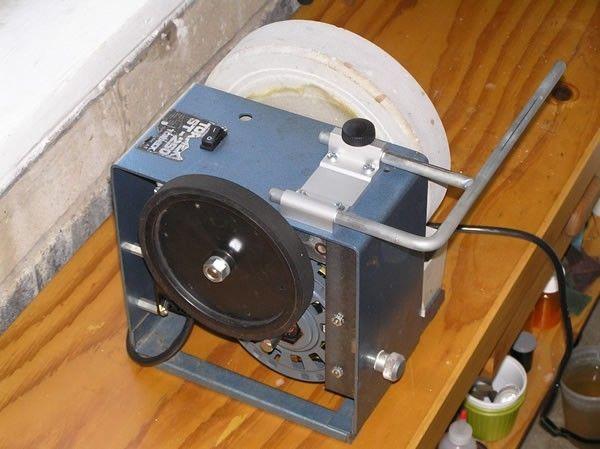 rebuilt washing machine
