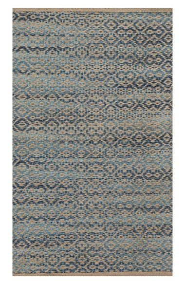 LOLOI 'Dario' Scatter Rug available at #Nordstrom
