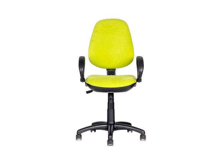 krzesło obrotowe Caps Still Ergo M38 zielony