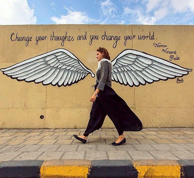by Penah in Amman, Jordan, 2014 (LP)