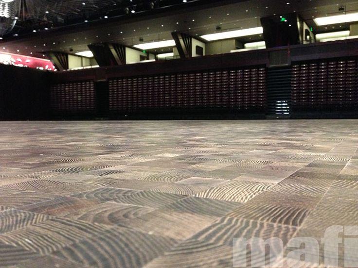 Timber Floors   Domino Ash Vulcano   Natural Oil   The Star   mafi