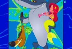 7 best images about zig sharko on pinterest for Zig e sharko in italiano