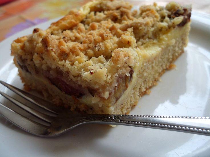 Zwetschgenkuchen 4 - schichtig, ein beliebtes Rezept aus der Kategorie Kuchen. Bewertungen: 124. Durchschnitt: Ø 4,7.