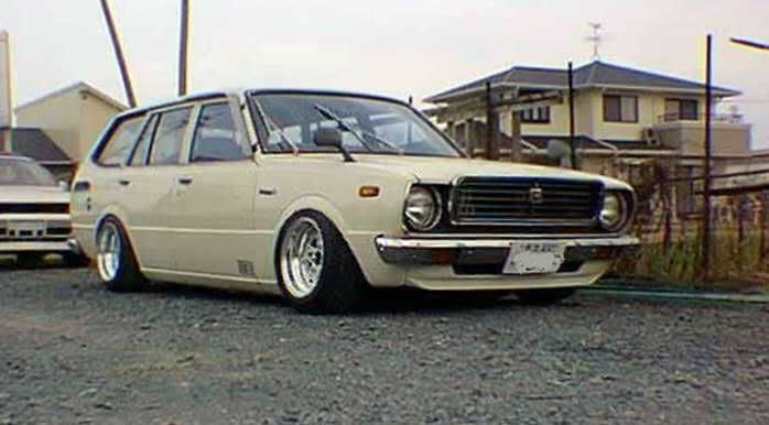 70 39 s toyota corolla wagon cars pinterest toyota corolla toyota and html. Black Bedroom Furniture Sets. Home Design Ideas