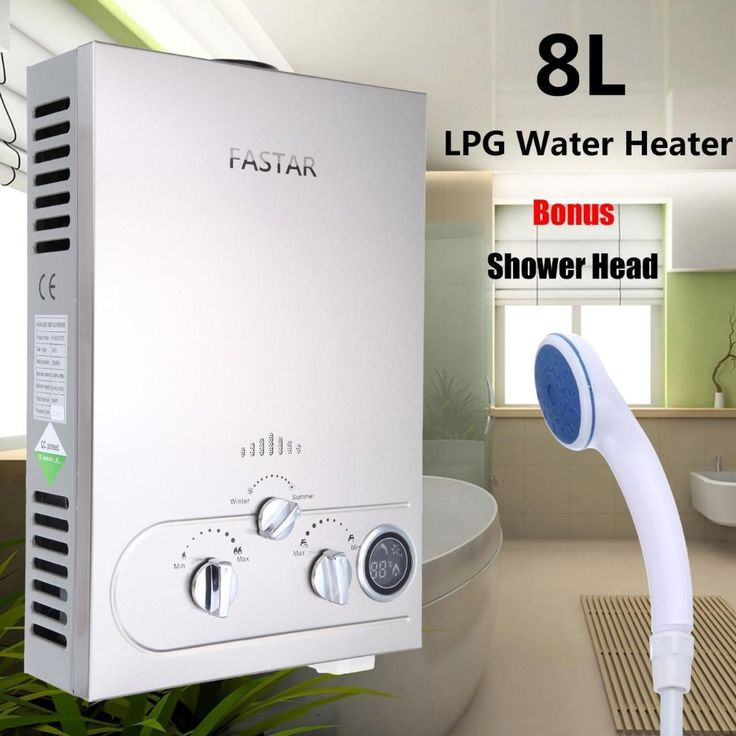 65 best Water Heaters images on Pinterest Bathroom faucets, Heat - durchlauferhitzer küche 220v