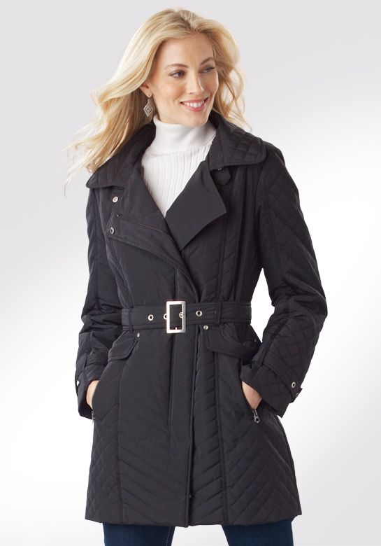 17 Best images about Coats and Jackets for Tall Women on Pinterest ...