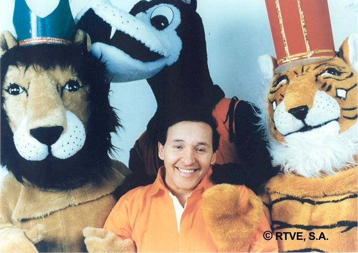 """Torrebruno y """"Tigres Y Leones""""...yo siempre con los Tigres...ra..ra..ra..."""