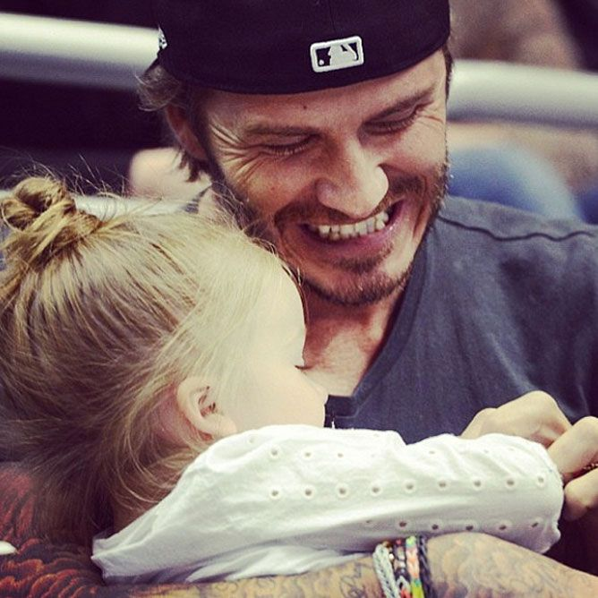 Prêt à Mama's Top 10 handsome celebrity dads and their kids who will be celebrating Father's Day this Sunday @ http://www.pretamama.com/dad/6944-fathers-day-celeb-dads-and-their-kids Pret a Mama