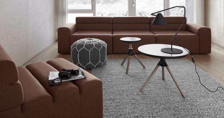 BoConcept Smartville sofa & chair
