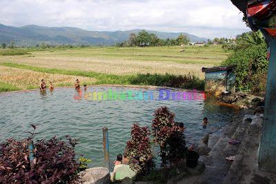 Pemandian Air Soda Destinasi Wisata Unik di Tarutung, Pemandian Air soda ini terletak di desa parbubu, Tarutung Sumatera Utara. Menurut cat...