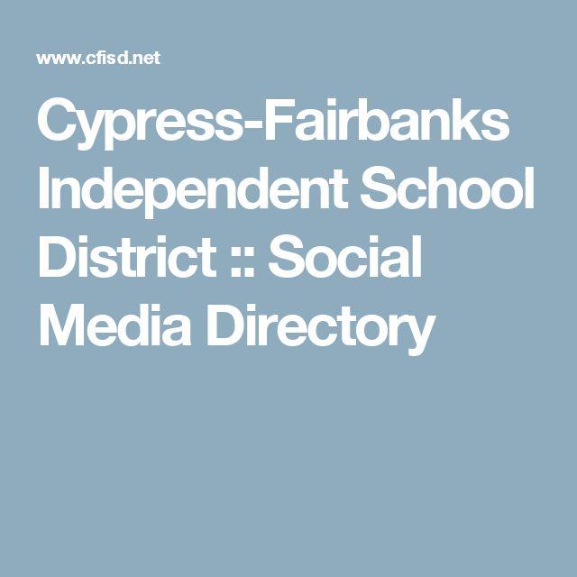 Best 25+ Cypress school district ideas on Pinterest Houston - cypress resume