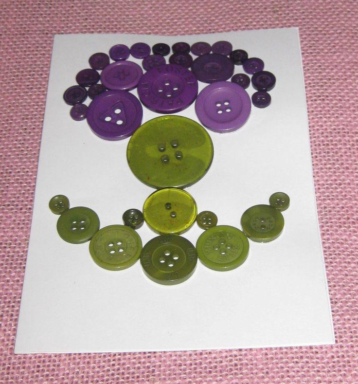 Button Thistle