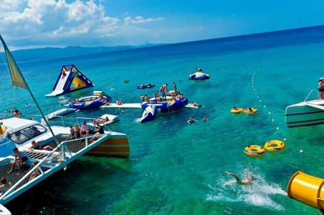 The HipStrip, located on Gloucester Avenue in Montego Bay, Jamaica, is a must-seeplace if you are planning on going to vacation in Jamaica anytime in the nearfuture; as it is loaded with plenty …