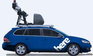 nokia vehicle tracking 4 legacy