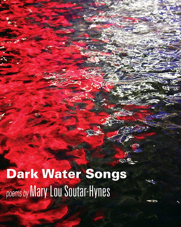 Dark Water Songs - Mary Lou Soutar-Hynes (April) These poems begin on the margins of islands and ancestors, and fan out, probing love, loss and life's dilemmas. They expand and deepen the poetic exploration which began with my earlier collections, mining the reciprocal spaces enabled by the hyphen between Jamaican and Canadian, exploring silences, the weight of memory, and a sense of the sacred. This collection contributes to the body of work by contemporary Caribbean-Canadian writers…