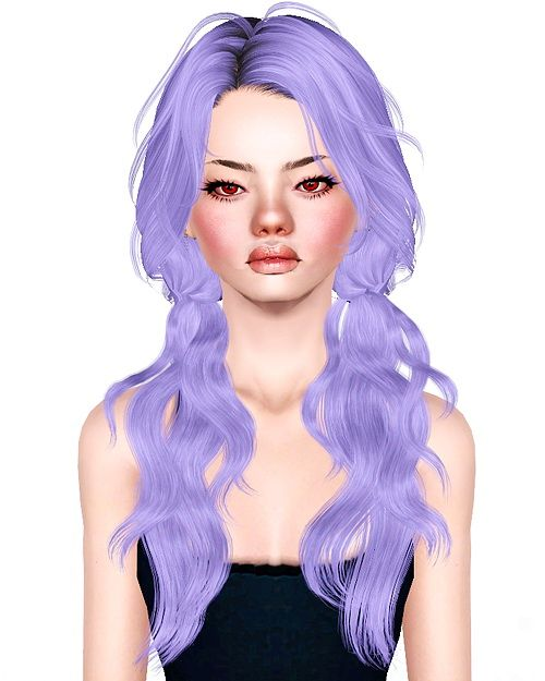 NewSea's Candy Sea hair retextured by Bombsy for Sims 3 - Sims Hairs - http://simshairs.com/newseas-candy-sea-hair-retextured-by-bombsy/
