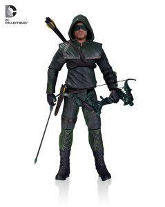 Arrow action figure