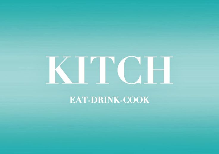 Kitch Canterbury