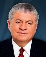 """Judge Napolatano. Where is OUR Outrage? Are we no longer a freedom-loving people? """"If we remain silent when our popularly elected government violates the laws it has sworn to uphold and steals the freedoms we elected it to protect, we will have only ourselves to blame when Big Brother is everywhere. Somehow, I doubt my father's generation fought the Nazis in World War II only to permit a totalitarian government to flourish here."""""""