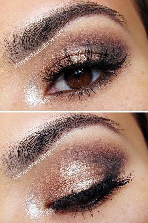 Quinceanera Makeup Ideas