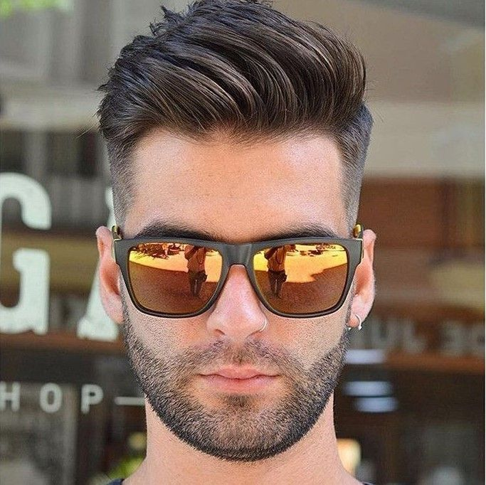 37 Amazing Hairstyle Idea For Men 2019 With Images