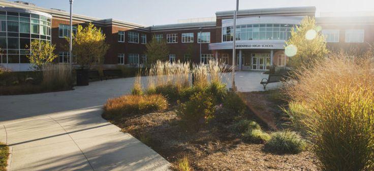 Greenfield High Schooldrawntoecology.com