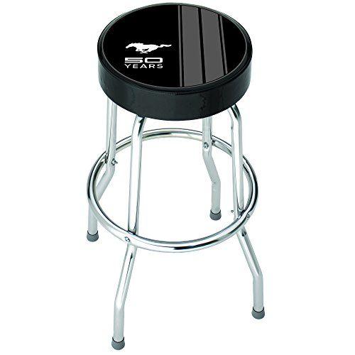 plasticolor 004787r01 ford mustang garage stool httpwwwcaraccessoriesonlinemarket