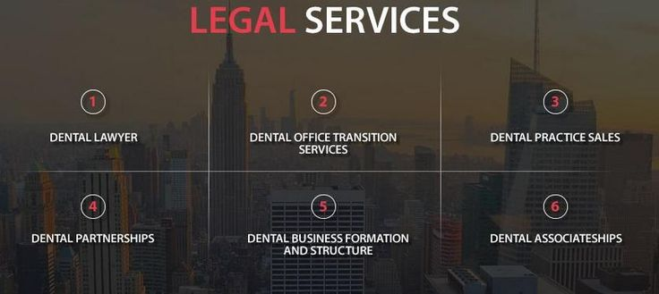 Cohen Law firm provides various legal services for dental businesses. We provided legal services for dental transition services, dental business formation, dental practice sales, dental associates and partnerships. We help the business owners to go through the legal formalities in their business.