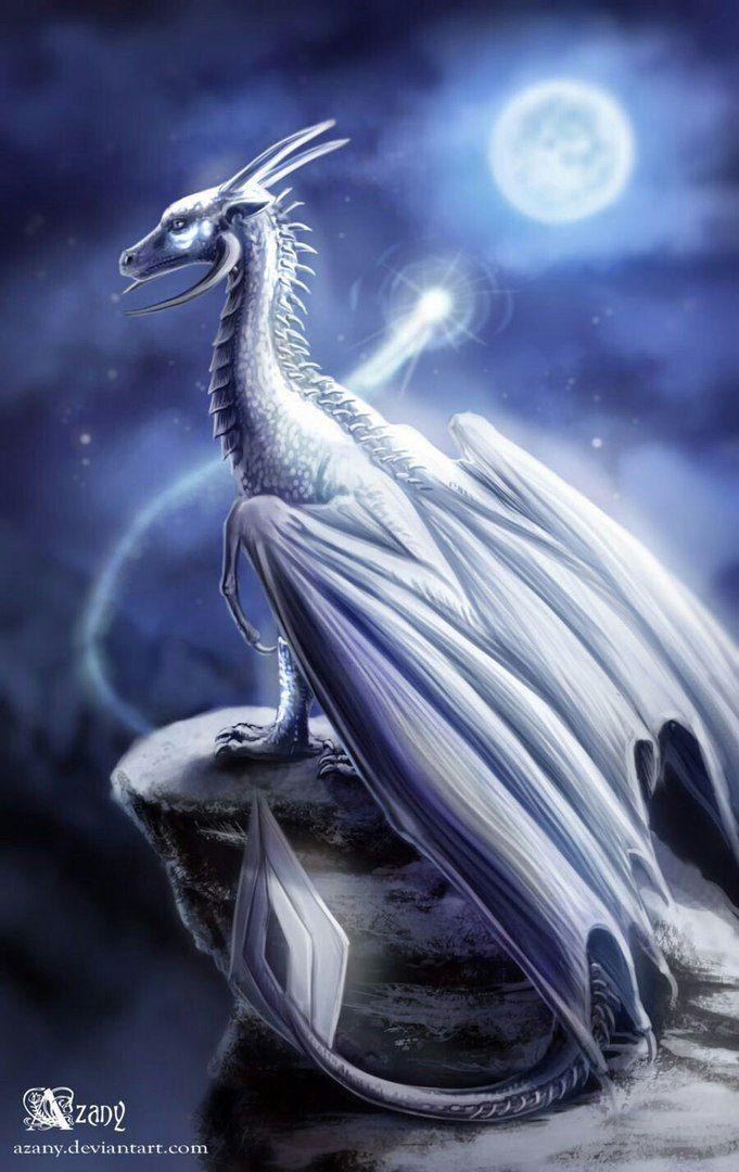 серебряные драконы картинки красивые недостаток