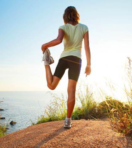 Joggen anfangen, ist nicht schwer. Wenn du diese Tipps beherzigt, sollte es genauso leicht sein, durchzuhalten und gesund zu leben!