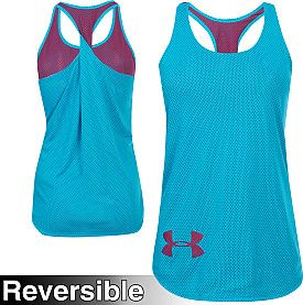 Under Armour Women's 4 Corners Tank Top - Dick's Sporting Goods