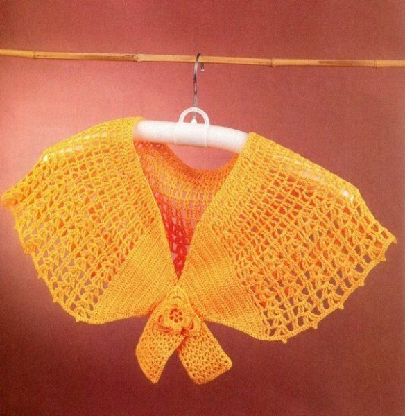 Crochetpedia: scarves and more scarves Graph to follow.
