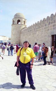 alfi magic world: Tunézia-Sousse