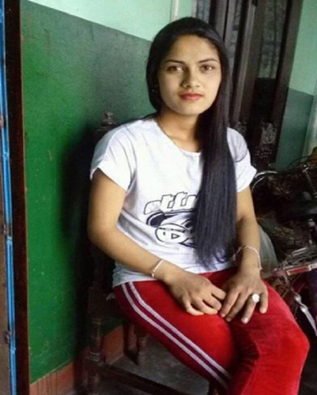 Sex girl Little nepali