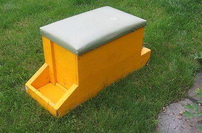 Fishing Seat Boxes