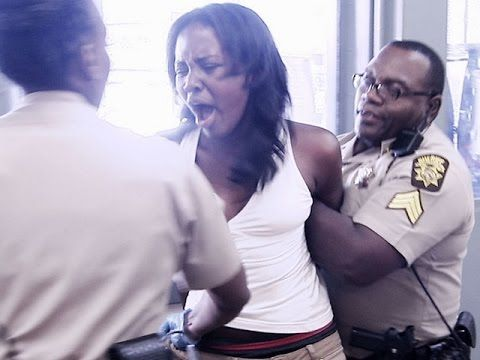 Beyond Scared Straight: Teen Siblings Go Through the Program Together (S...