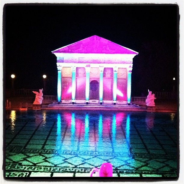 9 Best Images About Party Ideas On Pinterest Night Pools And Swimming