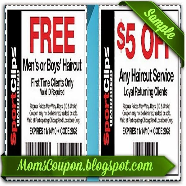 Get Sport Clips Coupons 2015 25 Off Mvp Free Printable Pertaining To Sport Clips Printable Coupons Printable Sports Sports Clips Free Printable Coupons