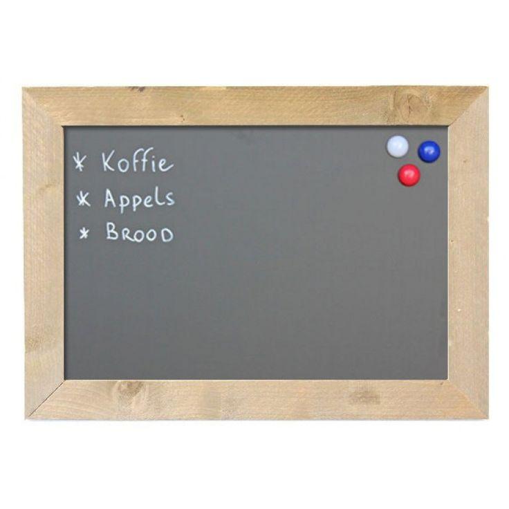 Magnetisch Krijtbord Keuken : idee?n over Magnetisch Krijtbord op Pinterest – Magnetisch Krijtbord