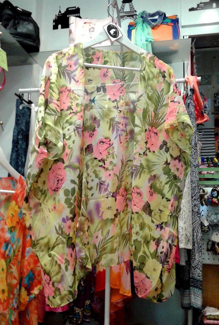 Κάτι Όμορφο : -30% σε όλη τη ΝΕΑ ΣΥΛΛΟΓΗ! Φορέματα-Κιμονό-Παντελόνες !