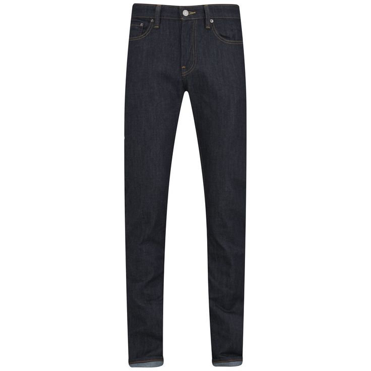 Get Levi's Commuter Men's 511 Slim Tapered Eco Denim Jeans - Dark Indigo - Flat Finish now at Coggles - the one stop shop for the sartorially minded shopper. Free UK & EU delivery when you spend £50.