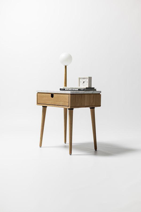 1000 Ideas About Modern Bedside Table On Pinterest
