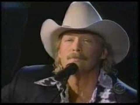 Alan Jackson's song for those lost on September 11th, for their families,  friends and for our country.