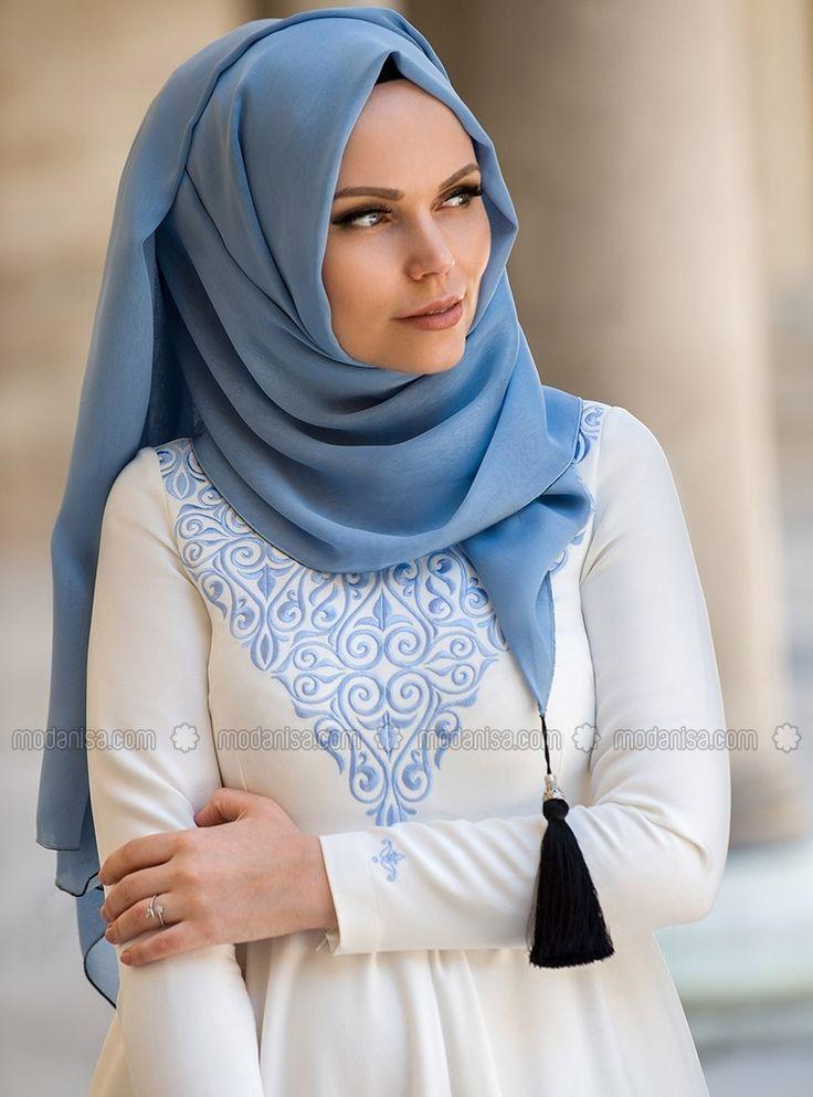 La robe parfaite pour l'Aïd !!