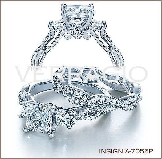 www.karats.us # 1 Engagement Ring Store. #KansasCity Engagement Ring Destination. #Verragio